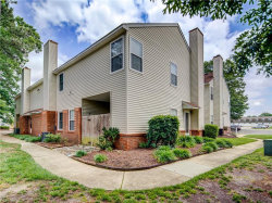 Photo of 205 Quarter Trail, Unit E, Newport News, VA 23608 (MLS # 10196466)