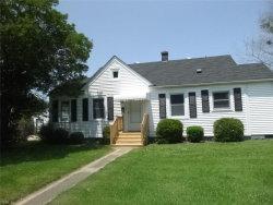 Photo of 5 Langley Avenue, Newport News, VA 23601 (MLS # 10196794)