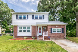 Photo of 1400 Dorene Court, Hampton, VA 23663 (MLS # 10201232)