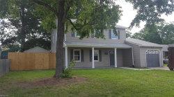 Photo of 14206 Penrith Lane, Newport News, VA 23602 (MLS # 10201355)