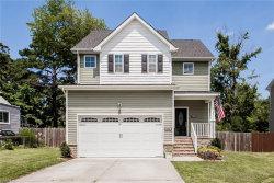 Photo of 3428 East Bonner Drive, Norfolk, VA 23513 (MLS # 10201474)