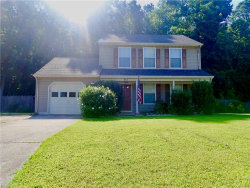 Photo of 834 Haskins Drive, Suffolk, VA 23434 (MLS # 10207597)