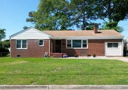 Photo of 136 Findley Square, Hampton, VA 23666 (MLS # 10216834)