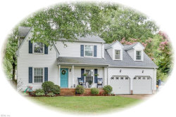 Photo of 215 Lisa Drive, Newport News, VA 23606 (MLS # 10217633)