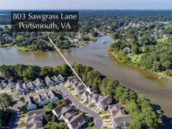 Photo of 803 Sawgrass Lane, Portsmouth, VA 23703 (MLS # 10217653)