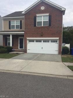Photo of 515 Hamilton Avenue, Unit C, Portsmouth, VA 23707 (MLS # 10217839)