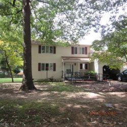 Photo of 1794 Tuckahoe Street, Gloucester County, VA 23062 (MLS # 10218164)