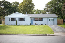 Photo of 613 Nottingham Drive, Hampton, VA 23669 (MLS # 10218166)