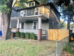 Photo of 343 Mt Vernon Ave Avenue, Portsmouth, VA 23707 (MLS # 10218670)