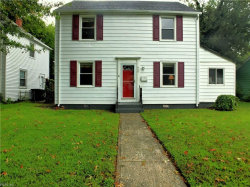 Photo of 960 15th Street, Newport News, VA 23607 (MLS # 10218876)