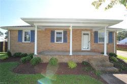 Photo of 1115 Woodland Terrace Drive, Chesapeake, VA 23323 (MLS # 10218968)