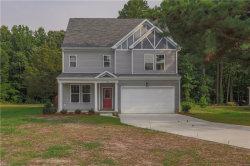 Photo of 2732 Nansemond Crescent, Suffolk, VA 23435 (MLS # 10224006)