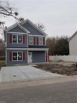 Photo of 6328 Freeman Avenue, Suffolk, VA 23435 (MLS # 10224356)