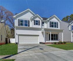 Photo of 864 Brentwood Drive, Norfolk, VA 23518 (MLS # 10224639)