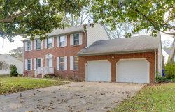 Photo of 83 Springdale Drive, Newport News, VA 23608 (MLS # 10227140)