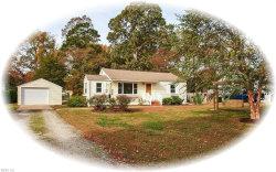 Photo of 103 Rural Retreat Road, York County, VA 23692 (MLS # 10227421)