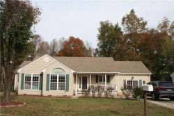 Photo of 111 Hickory Hills Drive, York County, VA 23185 (MLS # 10227883)