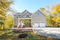 Photo of 101 View Pointe Drive, Newport News, VA 23603 (MLS # 10228132)