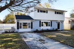 Photo of 101 Pennwood Drive, Hampton, VA 23666 (MLS # 10228321)