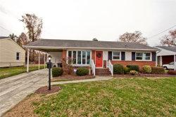 Photo of 207 Lynnhaven Drive, Hampton, VA 23666 (MLS # 10231350)