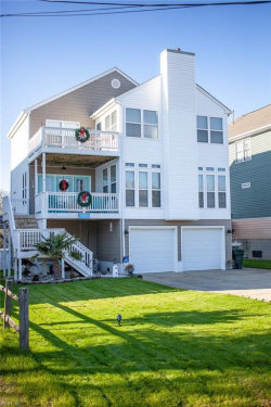 Photo of 105 Bonita Drive, Hampton, VA 23664 (MLS # 10231624)