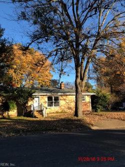 Photo of 700 Arlington Terrace, Hampton, VA 23666 (MLS # 10231754)