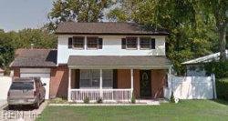Photo of 3304 W Lewis Road, Hampton, VA 23666 (MLS # 10231806)