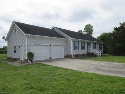Photo of 1105 Azalea Trail, Elizabeth City, NC 27909 (MLS # 10232652)