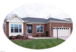 Photo of 4159 Winthrop Circle, James City County, VA 23188 (MLS # 10235091)