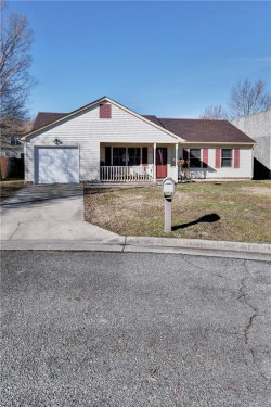 Photo of 828 Diane Trail, Newport News, VA 23601 (MLS # 10235901)
