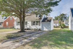 Photo of 467 Algonquin Road, Hampton, VA 23661 (MLS # 10236261)