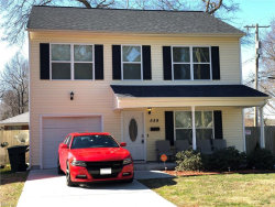 Photo of 529 Vaughan Avenue, Hampton, VA 23661 (MLS # 10236498)