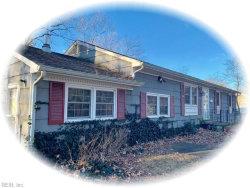 Photo of 203 Robinson Drive, Newport News, VA 23601 (MLS # 10236535)