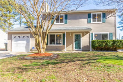 Photo of 912 Cherry Creek Drive, Newport News, VA 23608 (MLS # 10236551)