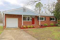 Photo of 28 Granger Drive, Hampton, VA 23666 (MLS # 10236661)