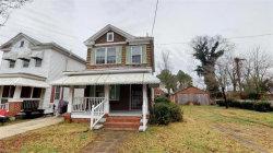 Photo of 1302 Cass Street, Norfolk, VA 23523 (MLS # 10236719)