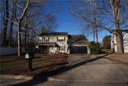 Photo of 1316 Autumn Oaks Drive, Chesapeake, VA 23322 (MLS # 10236759)