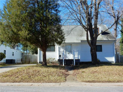 Photo of 8235 Barkwood Drive, Norfolk, VA 23518 (MLS # 10236821)