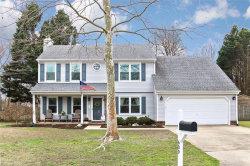 Photo of 609 Woodcott Drive, Chesapeake, VA 23322 (MLS # 10242035)