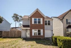 Photo of 359 Pear Ridge Circle, Newport News, VA 23602 (MLS # 10246314)