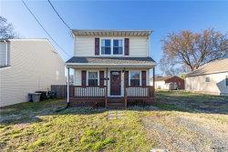 Photo of 315 Webster Street, Hampton, VA 23663 (MLS # 10246510)