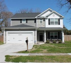 Photo of 948 Mildred Street, Norfolk, VA 23518 (MLS # 10246794)