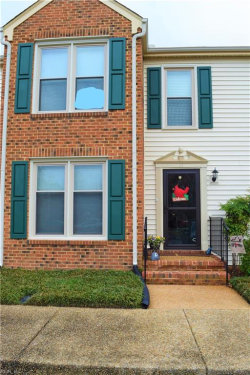 Photo of 117 River Point Drive, Suffolk, VA 23434 (MLS # 10247038)