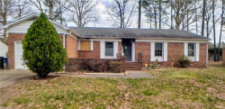 Photo of 589 Minuteman Drive, Newport News, VA 23602 (MLS # 10247054)