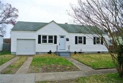 Photo of 3512 Vivian Street, Norfolk, VA 23513 (MLS # 10247845)