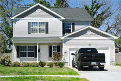 Photo of 3213 Lyons Avenue, Norfolk, VA 23509 (MLS # 10251239)