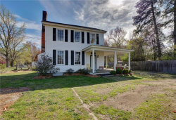 Photo of 4134 Hickory Fork Road, Gloucester County, VA 23061 (MLS # 10252339)