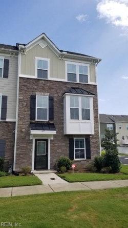 Photo of 607 Gendron Street, Chesapeake, VA 23324 (MLS # 10253983)