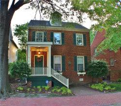 Photo of 414 Crawford Street, Portsmouth, VA 23704 (MLS # 10259372)