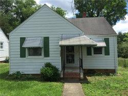 Photo of 1709 Greenville Avenue, Richmond City North James River, VA 23220 (MLS # 10259383)
